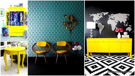 small modern living room ideas paint your bright with yellow furniture ideas
