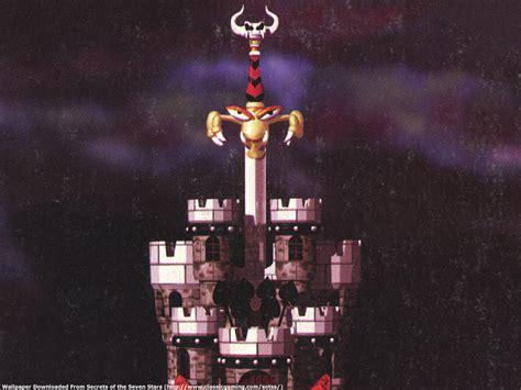 Secrets Of The Seven Stars Super Mario Rpg Wallpapers