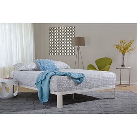 design within reach white min bed copy cat chic