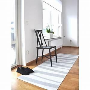 tapis cuisine design tapis sisal beige design pour salon With tapis de couloir avec canapé modulable cinna