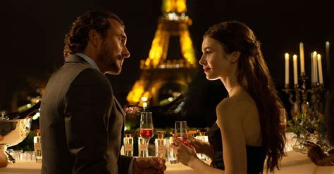 'Emily in Paris' Star William Abadie on French, American Fragrance