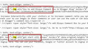 A Guide To Wordpress Image Settings  Title  Alt Text  Link