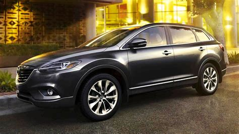 Mazda Cx 9 Wallpapers by Wallpaper Blink Best Of Mazda Cx 9 Wallpapers Hd For