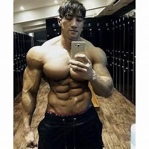 Korean Bodybuilder Chul Soon U0026 39 S Largest Instagram Shots