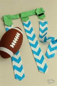 31 Super Cute Things to Sew for Boys - DIY Joy