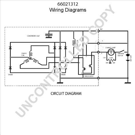 Prestolite 8rg2112 Alternator Wiring Diagram by 66021312 Product Details Prestolite Leece Neville