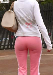 Candid perfect ass (cute girl) in pink leggings | Divine Butts! | Women $ Celebrity | Pinterest ...