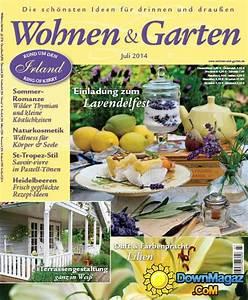 Wohnen Magazin : wohnen und garten 7 download pdf magazines deutsch magazines commumity ~ Orissabook.com Haus und Dekorationen