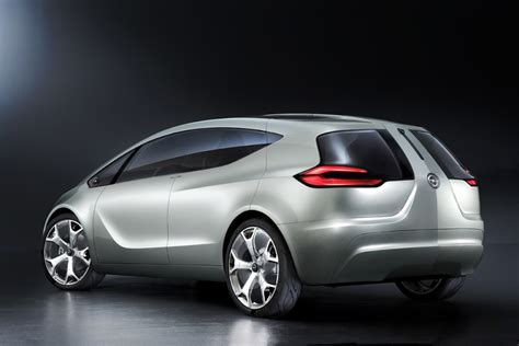 Opel Car Models by 2008 Opel Flextreme Concept Conceptcarz