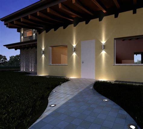 illuminazioni da esterno 78 best images about illuminazione led per esterni on