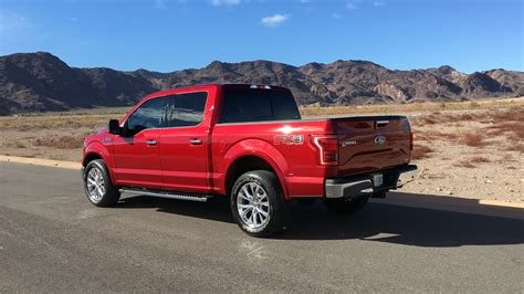 F 150 Reviews by 2016 Ford F 150 Lariat Review Caradvice