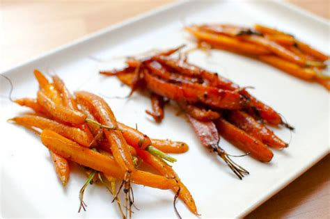 how to cook carrots how to roast vegetables with lots of flavor cook smarts