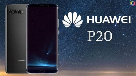 huawei p20 2018 review specification features price and release date urdu