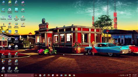 animated desktop background wallpaper