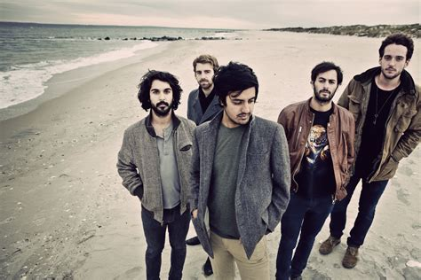 Young The Giant  'cough Syrup' Video And Reading Leeds