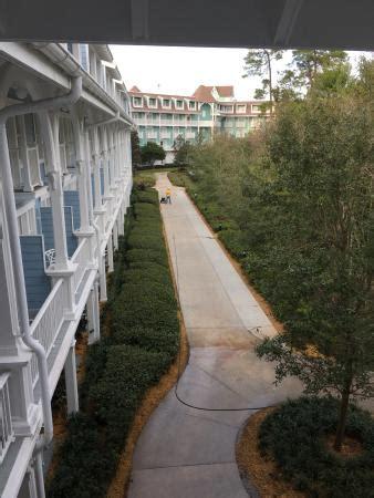 garden view motel ta fl garden view picture of disney s club resort