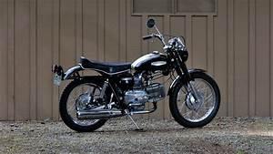 1967 Harley