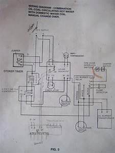 Aquastat L8124a Wiring Diagram