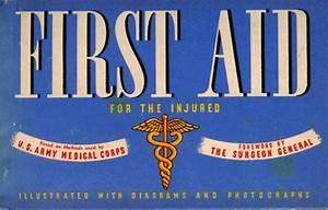 First Aid Diagrams