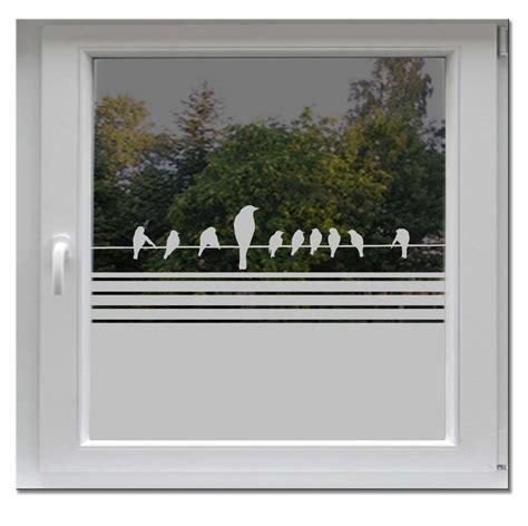 Folie Fenster Sichtschutz Einseitig by Fensterfolie Sichtschutz Einseitig Fensterfolie