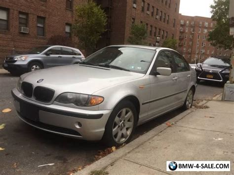 2004 Bmw 3-series 325xi For Sale In United States