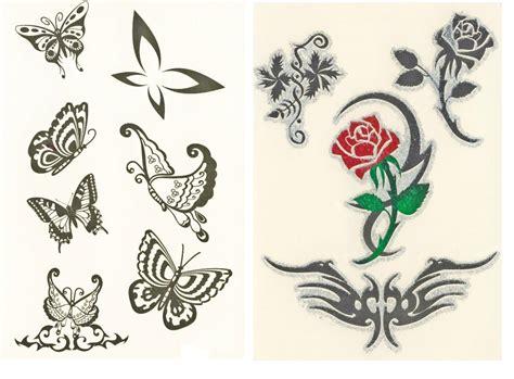 Tattoo Sticker From Osung Universal Co, Ltd B2b
