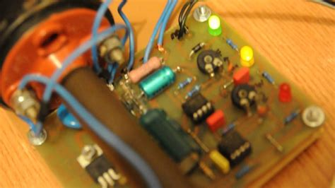 electric fence circuit  youtube
