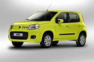 Fiat Lan U00e7a Oficialmente O Novo Uno