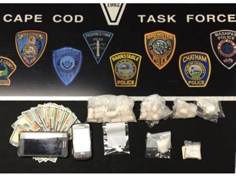 Cape Cod Heroin Raid 3 Arrested  Barnstable, Ma Patch