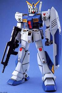 Mg Gundam Nt-1 English Color Guide