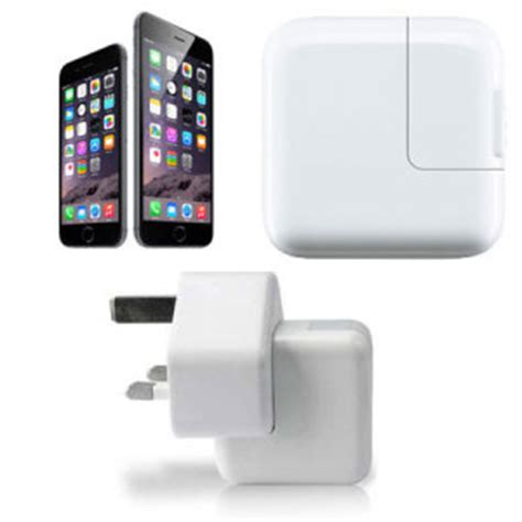 iphone 6 plus charger official apple iphone 6 6 plus fast mains charger