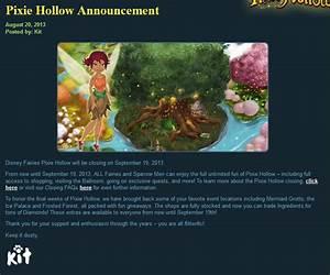 Pixie Hollow Online Game Disney Fairies Wiki Fandom