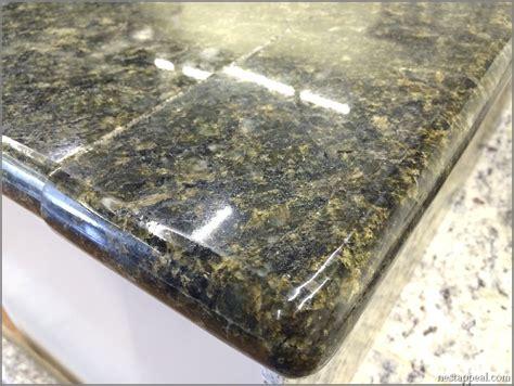 granite tile countertop in uba tuba by lazy granite