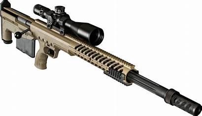 Rifle Gun Transparent Sniper Weapons Categories Featured