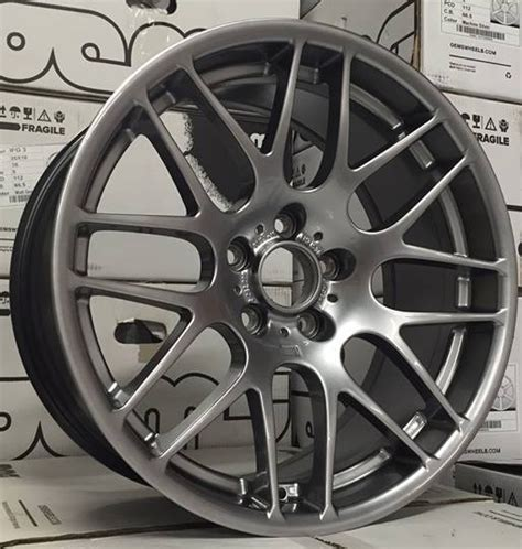 jantes alu csl hyper black pour bmw m3 e46 2000 224 08 2007 moins ch 232 res chez auto look