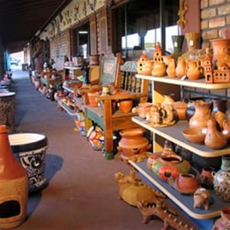 borderlands trading company furniture stores tucson