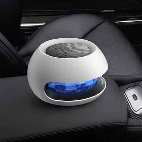 lyl car purify magic ball car perfume air purifier fragrance deodorant  addition