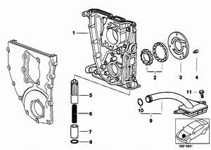 Original Parts For E46 316i 1 9 M43 Sedan    Engine
