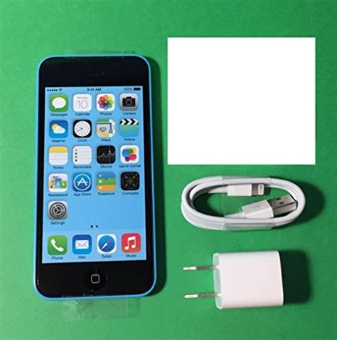 iphone 5c blue t mobile apple iphone 5c 16gb 4g lte blue t mobile cheap