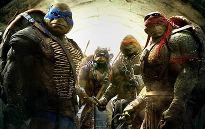 Ninja Turtles Wallpapers Desktop Teenage Mutant Pixelstalk