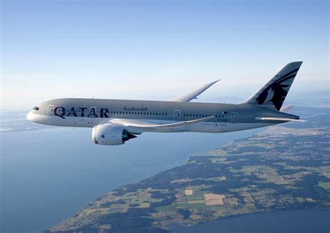 Bid On Flights by Us Airlines Offer Evidence Claiming Qatar Airways Not