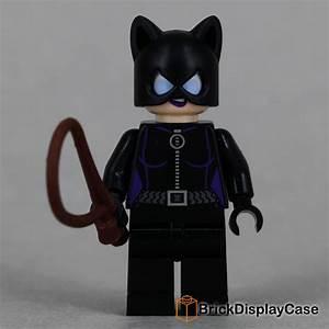 Catwoman - DC - Lego 6858 Minifigure