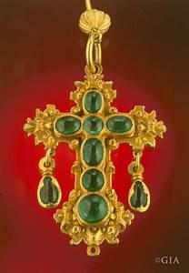 Antique Gold Ring Design The Sunken Treasure Of The Atocha