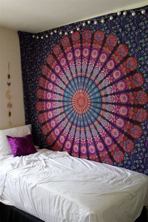 purple bedspread ideas  pinterest purple grey