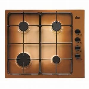 Table De Cuisson Gaz 4 Feux : table de cuisson 4 feux gaz faure fgg62414ta privadis ~ Edinachiropracticcenter.com Idées de Décoration