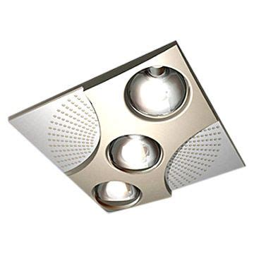 Bathroom Light And Exhaust Fan Combination by Combination Exhaust Fan And Heater With Light Bathroom
