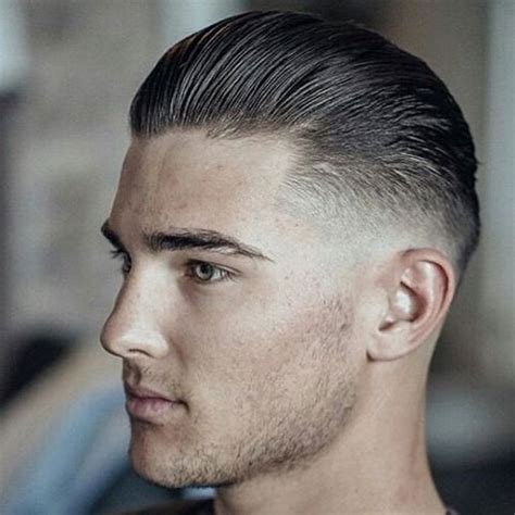Low Maintenance Haircuts For Men   Men's Haircuts