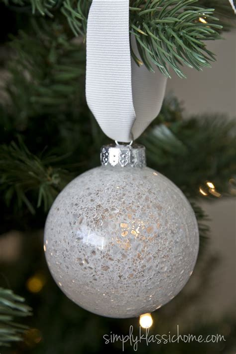 239 best images about glass christmas ornaments on