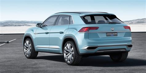 volkswagen suv volkswagen australia confirms new suvs cross coupe sub