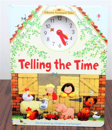 Know Time English Children's Books Series Organs Looking Through The Look Inside Kid Original
